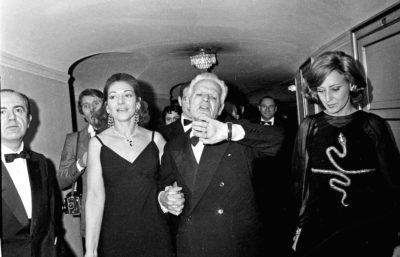 La prima alla Scala del 1970