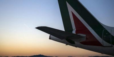 Venerdì 15 dicembre ci sarà uno sciopero degli aerei