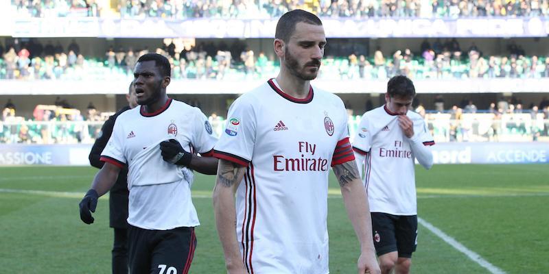 Verona-Milan, Christian Abbiati: