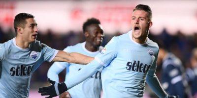 Serie A, risultati e classifica della 17ª giornata