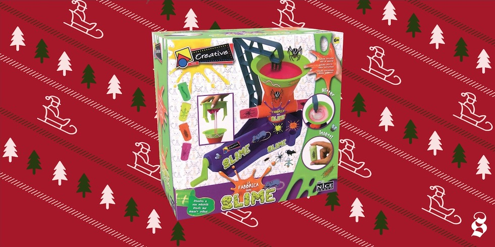 Molto I regali di Natale, quelli per bambini - Il Post RQ76