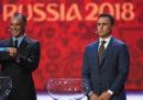 Gli otto gironi dei Mondiali di calcio