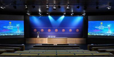 Dove vedere il sorteggio dei sedicesimi di Europa League in streaming e in diretta TV