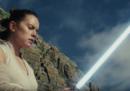 """Cosa si dice di """"Star Wars: Gli Ultimi Jedi"""""""