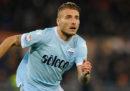Come vedere Sampdoria-Lazio in streaming o in diretta tv