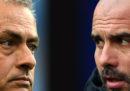 Come vedere Manchester United-Manchester City in streaming o in diretta tv