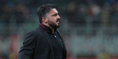 Rinnovo Gattuso-Milan: firma fino al 2021, è ufficiale