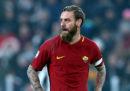 Come vedere Roma-Sassuolo in streaming o in diretta tv