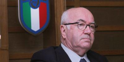 Cosa lascia Tavecchio al calcio italiano