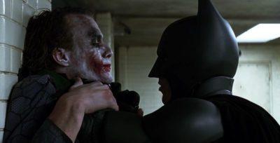 Con l'età si peggiora sempre, lo dice anche Batman