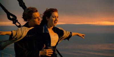 E pure Titanic ha già vent'anni