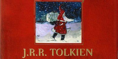 Le lettere in cui Tolkien si fingeva Babbo Natale