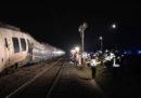 Due treni si sono scontrati vicino a Düsseldorf, in Germania: ci sono cinque feriti