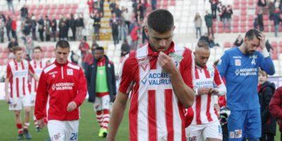 Un'altra storica squadra di Serie C rischia di fallire a stagione in corso