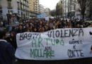 A Napoli è stato fermato un ragazzo di 15 anni, accusato di avere accoltellato un diciassettenne
