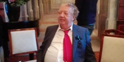 Vittorio Cecchi Gori, si sta riprendendo