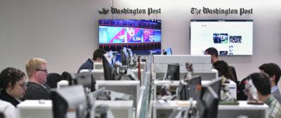 140 anni di Washington Post