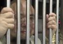 La Cina ha condannato due attivisti per sovversione