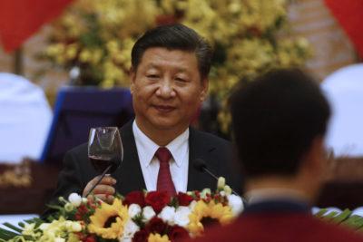 Partito comunista cinese, via limite 2 mandati per presidente