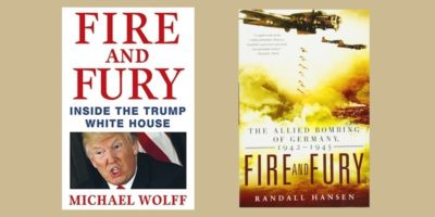 """State attenti a non comprare il """"Fire and Fury"""" sbagliato"""