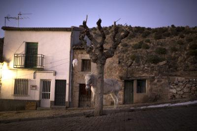 San Bartolomé de Pinares, Spagna