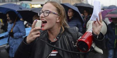 La Polonia e l'aborto, di nuovo