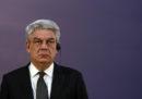 Il primo ministro della Romania, Mihai Tudose, si è dimesso dopo aver perso il sostegno del suo stesso partito