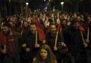 Il Parlamento della Grecia ha approvato una nuova serie di riforme imposte dai creditori internazionali