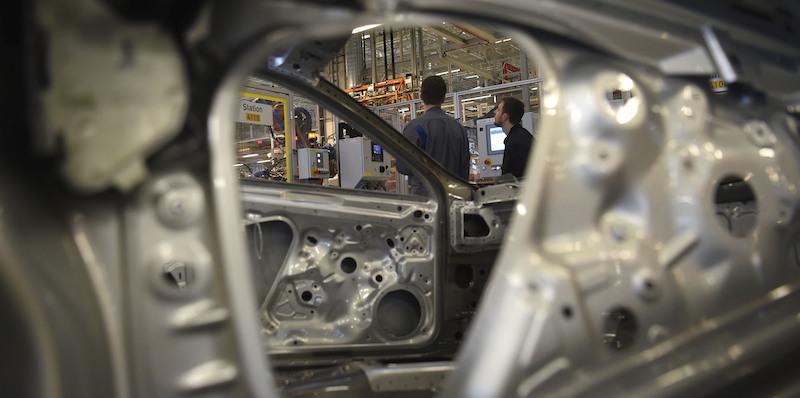 Ford e Volkswagen produrranno insieme veicoli commerciali a partire dal 2022