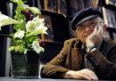 È morto lo scrittore israeliano Aharon Appelfeld, aveva 85 anni