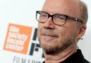 Il regista Paul Haggis è stato accusato da quattro donne di stupro e aggressione sessuale