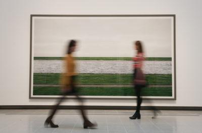 La foto più importante di Andreas Gursky