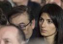Virginia Raggi ha chiesto il giudizio immediato nel processo per falso al tribunale di Roma