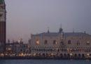 A Venezia sono stati rubati alcuni gioielli della mostra