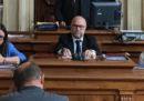 Il consiglio comunale di Livorno, controllato dal M5S, ha respinto la proposta di intitolare un parco a Carlo Azeglio Ciampi