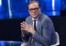 Tommaso Cerno lascia la carica di condirettore di Repubblica, probabilmente per candidarsi alle elezioni politiche