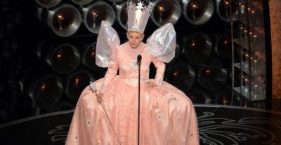 Ellen DeGeneres si fa volere bene
