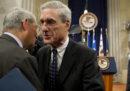 Robert Mueller, l'ex procuratore speciale statunitense dell'inchiesta sul Russiagate, testimonierà al Congresso il 17 luglio