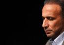 L'intellettuale svizzero Tariq Ramadan è stato fermato a Parigi nell'ambito di un'inchiesta sui due stupri di cui è accusato