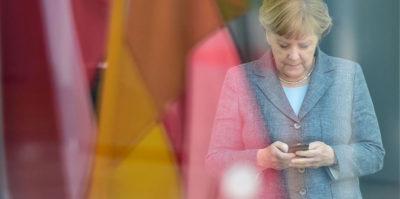 """La nuova legge sullo """"hate speech"""" in Germania sta facendo molto discutere"""