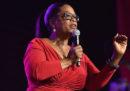 L'idea di Oprah presidente