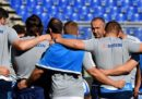 I convocati dell'Italia di rugby per le prime due partite del Sei Nazioni 2018