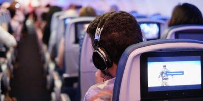 L'era degli schermi sugli aerei sta per finire?
