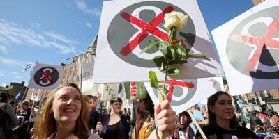 In Irlanda si farà un referendum sull'aborto