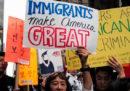 Un giudice ha dato torto a Trump sull'immigrazione