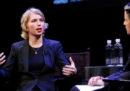 L'ex whistleblower Chelsea Manning ha presentato i documenti necessari per candidarsi al Senato nel Maryland (Stati Uniti)