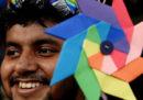 La Corte Suprema dell'India riesaminerà un articolo del 1860 del codice penale che punisce i rapporti omosessuali