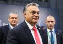 Le elezioni parlamentari in Ungheria si terranno l'8 aprile