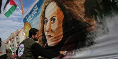 Come si costruisce un'icona palestinese