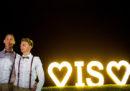 In Australia si sono celebrati i primi matrimoni tra persone dello stesso sesso